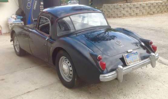 60 mga coupe 2