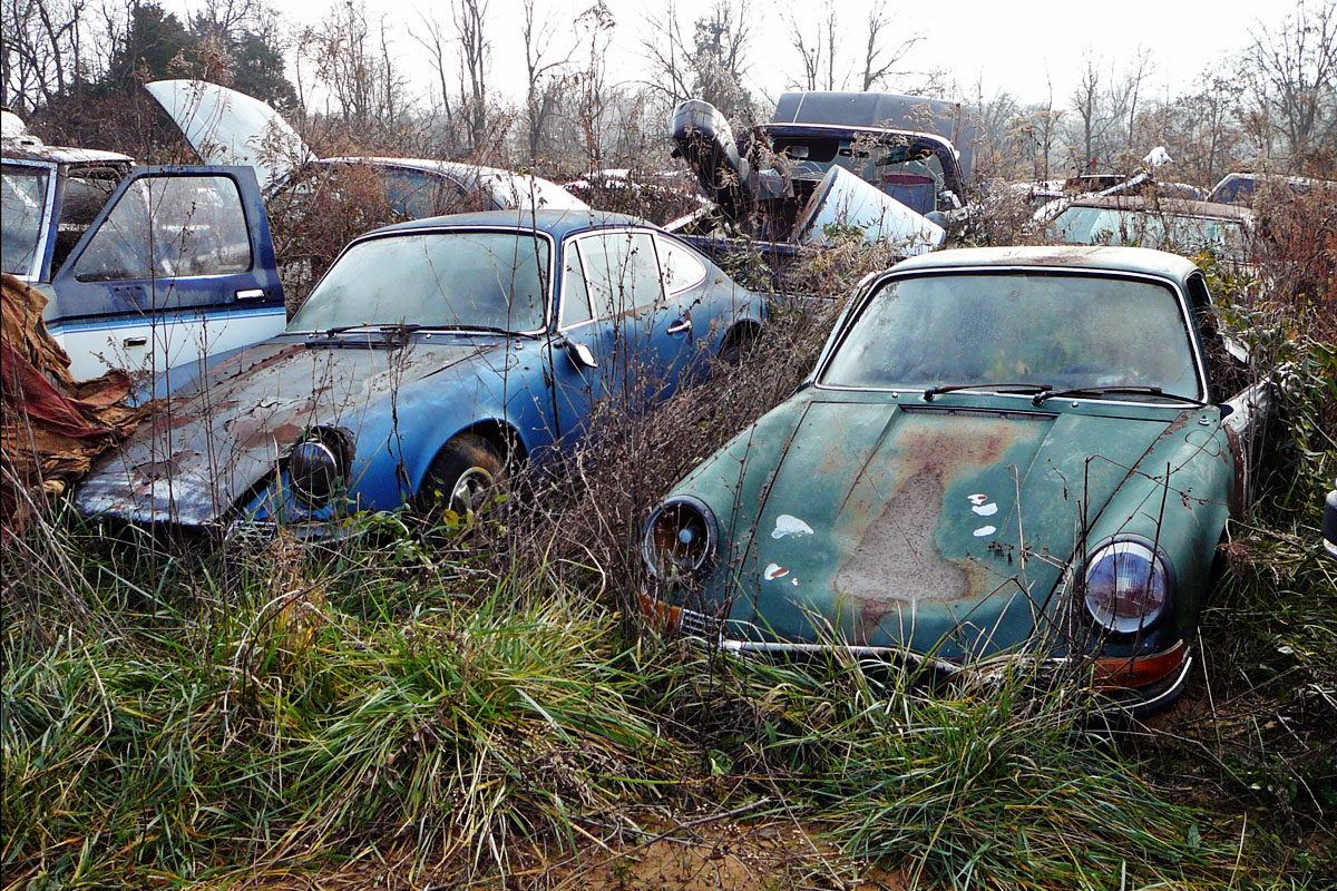 Find Salvage Cars Parts