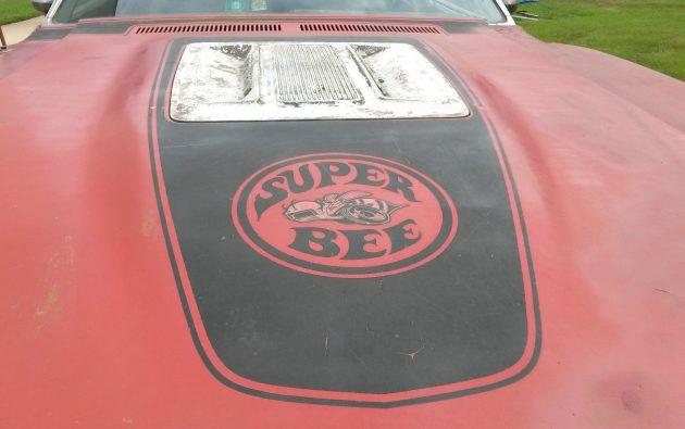 super-bee-hood