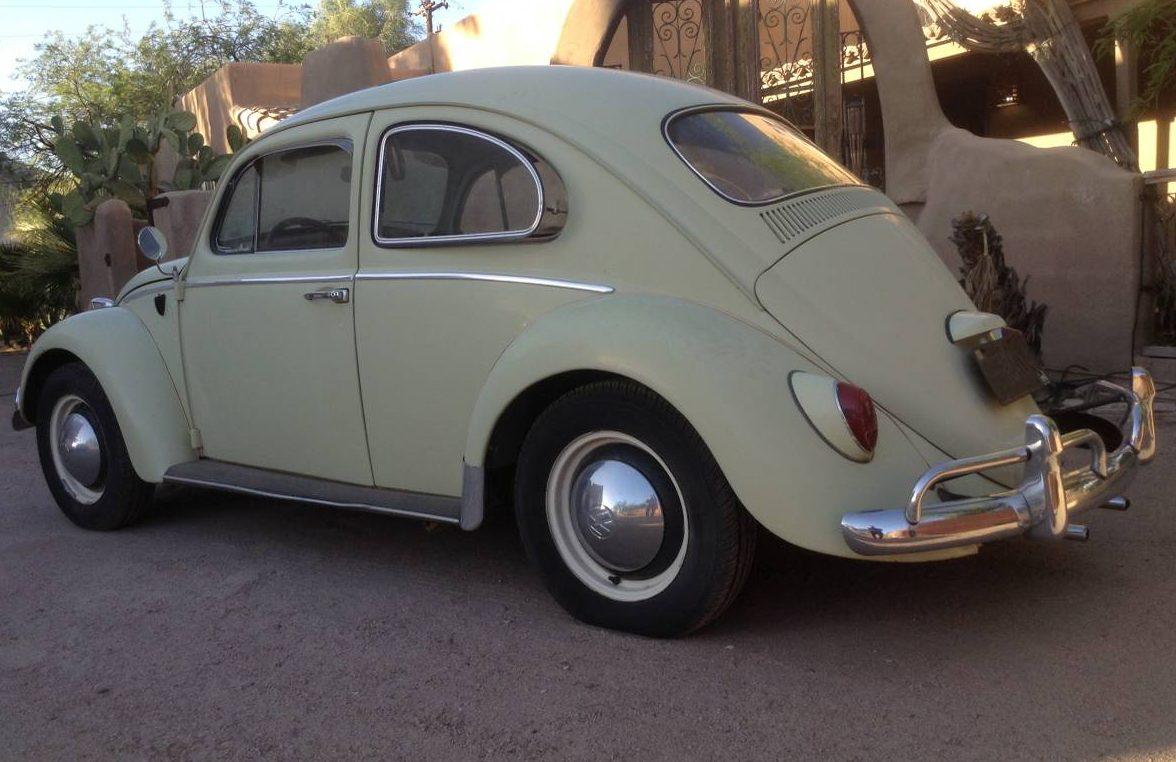 We Love Volkswagen's Past, Present And Future  ,: October 2016