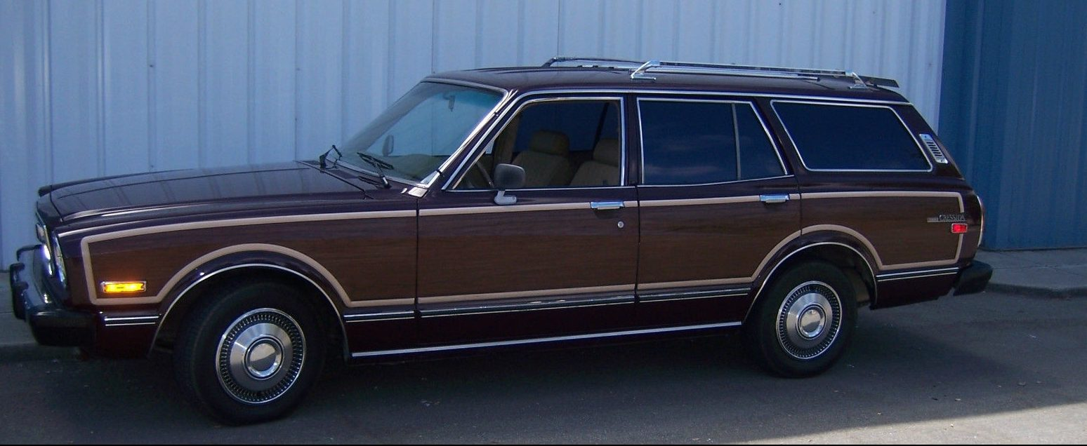 Town And Country Toyota >> Asian Woody: 1978 Toyota Cressida