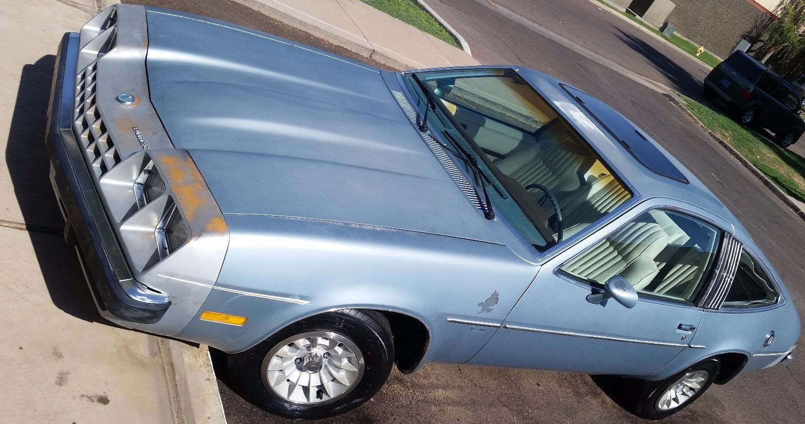 Cost To Repaint A Car >> Low Cost Survivor: 1978 Buick Skyhawk