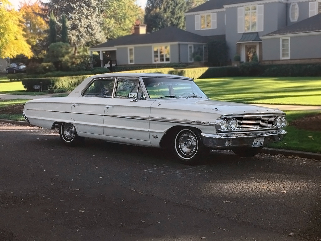 Ford Car One Door Price