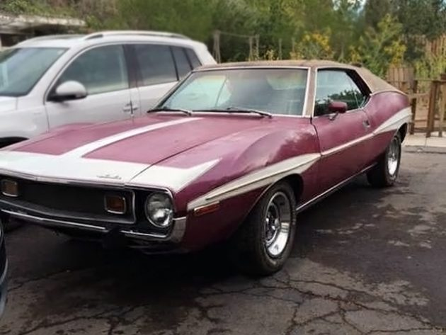 Amc Javelin For Sale On Craigslist - 2019-2020 Top Car Updates by