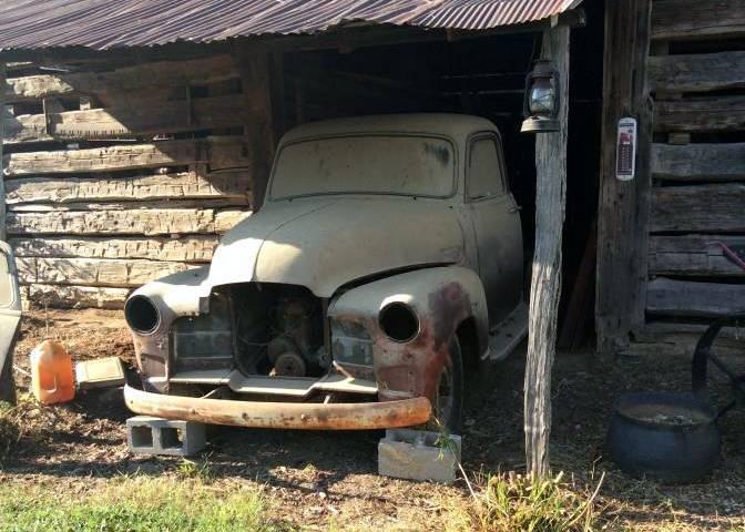 100+ 1954 Chevy Truck Craigslist – yasminroohi