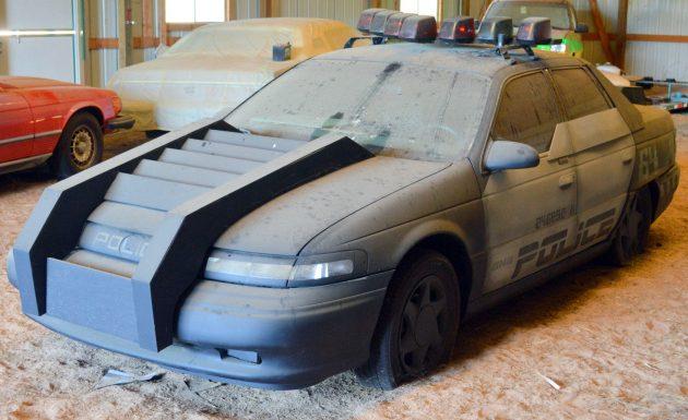 2016 Taurus Sho >> Robo Wannabe: 1992 Ford Taurus SHO