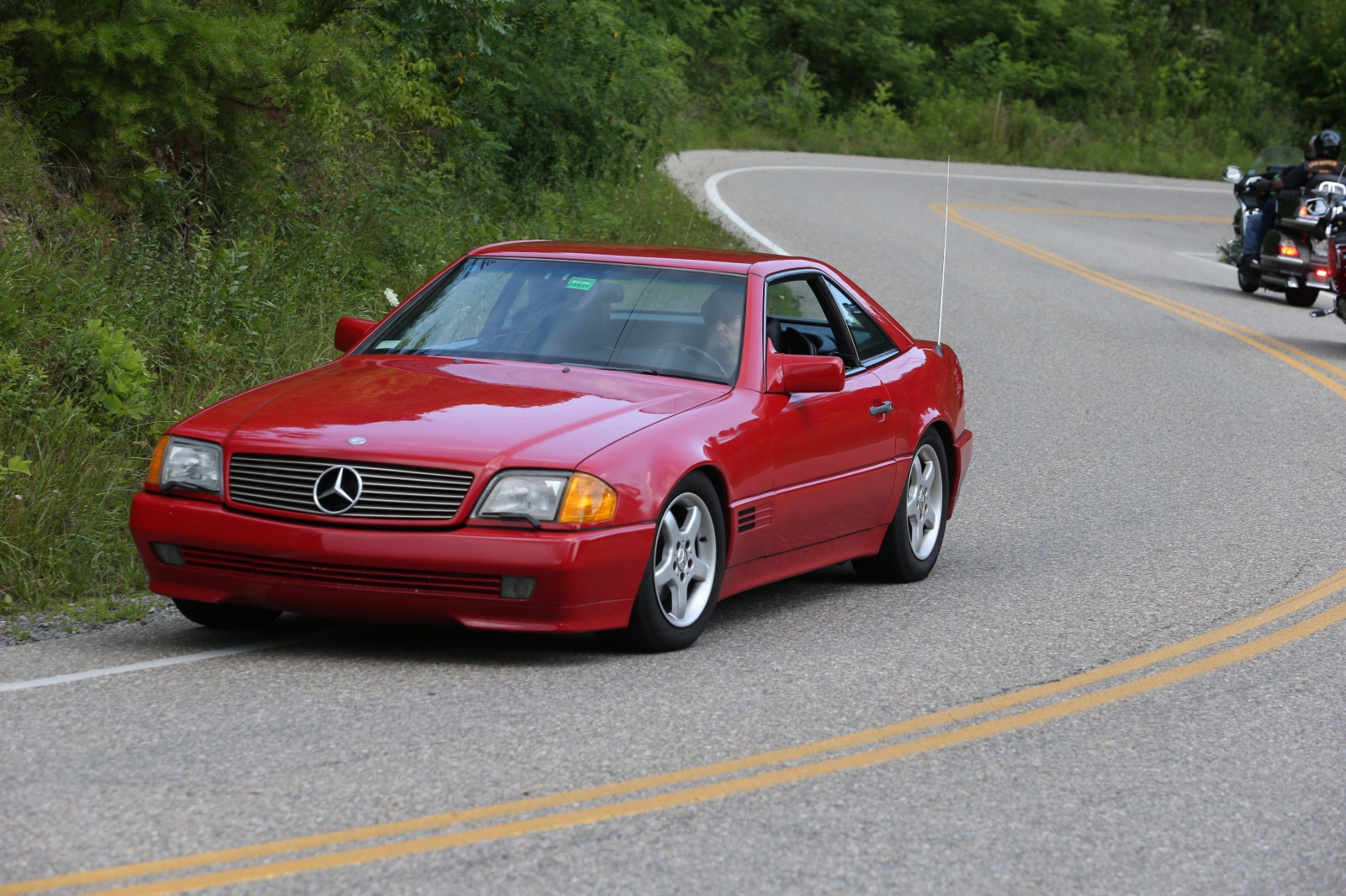 2287390 129Slayer 2 mercedes benz wiring harness problems 1993 1995 technical q on 1995 Mercedes SL500 Convertible at bayanpartner.co