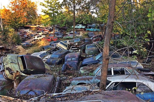 putnams-junkyard