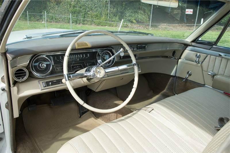 Beautiful Survivor: 1965 Cadillac Calais