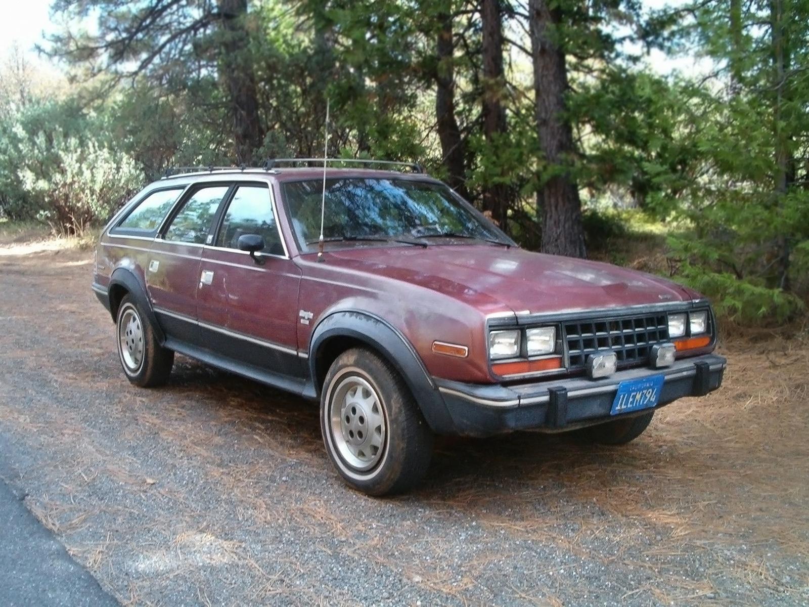 Amc Eagle Wagon Ebay | Autos Post