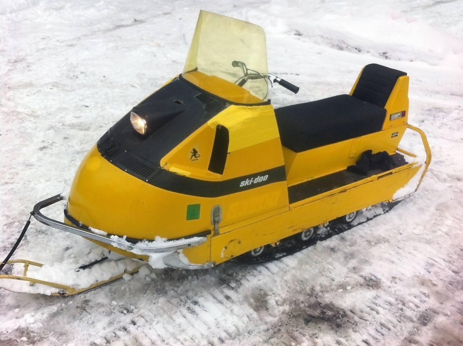 Ski Doo Alpine All New Car Release And Reviews 2010 Renegade Wiring Diagram 1970s Skidoos Pictures To Pin On Pinterest Pinsdaddy