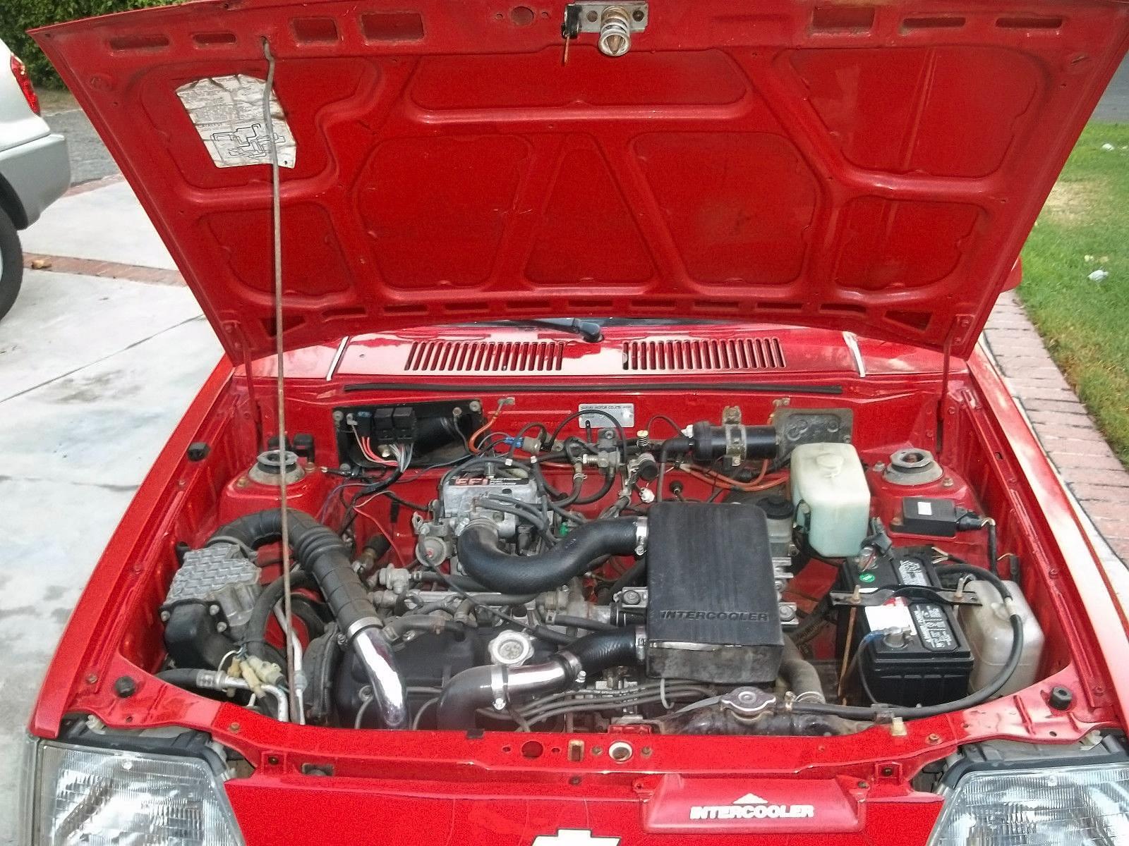 1987 Chevy Sprint Turbo Wiring Diagram Red Rocket Chevrolet 1600x1200