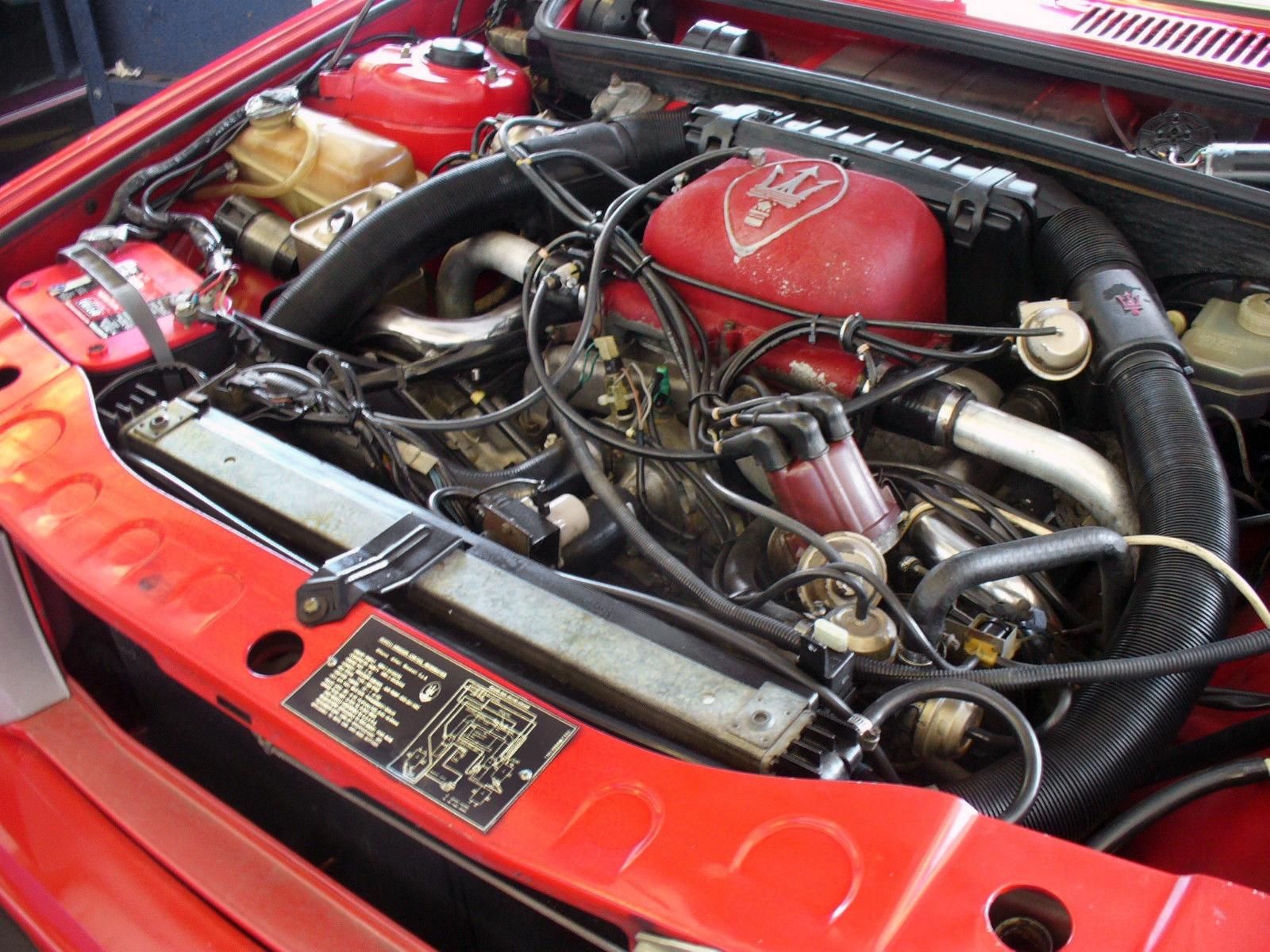 1985 Maserati Biturbo Fuse Box Electrical Wiring Diagrams 3895 1984 E 2013 Quattroporte Dash