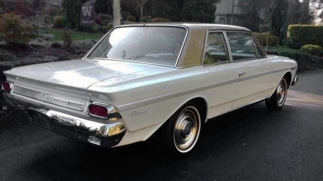 $4,000 Or Best Offer! 1964 Rambler Classic 770