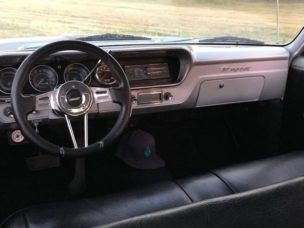 113016 Barn Finds 1964 Pontiac Tempest Wagon 4