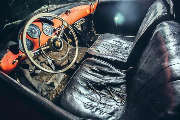 1957-porsche-speedster-interior