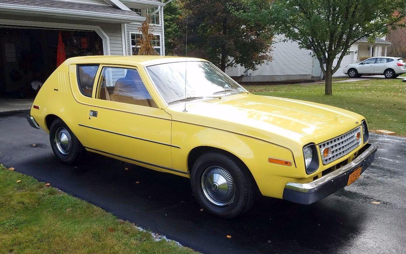 Gremlin Car For Sale
