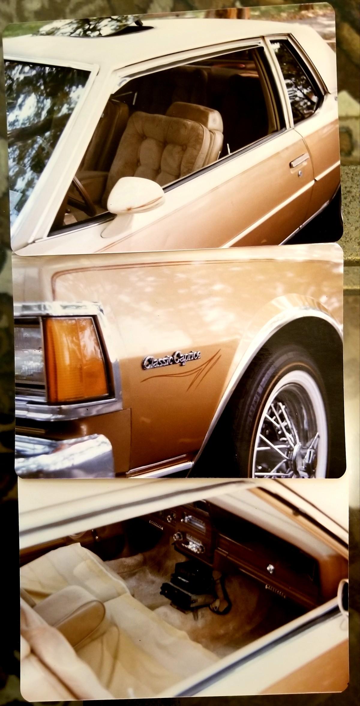 $3,500 2-Door: 1977 Chevrolet Caprice Classic