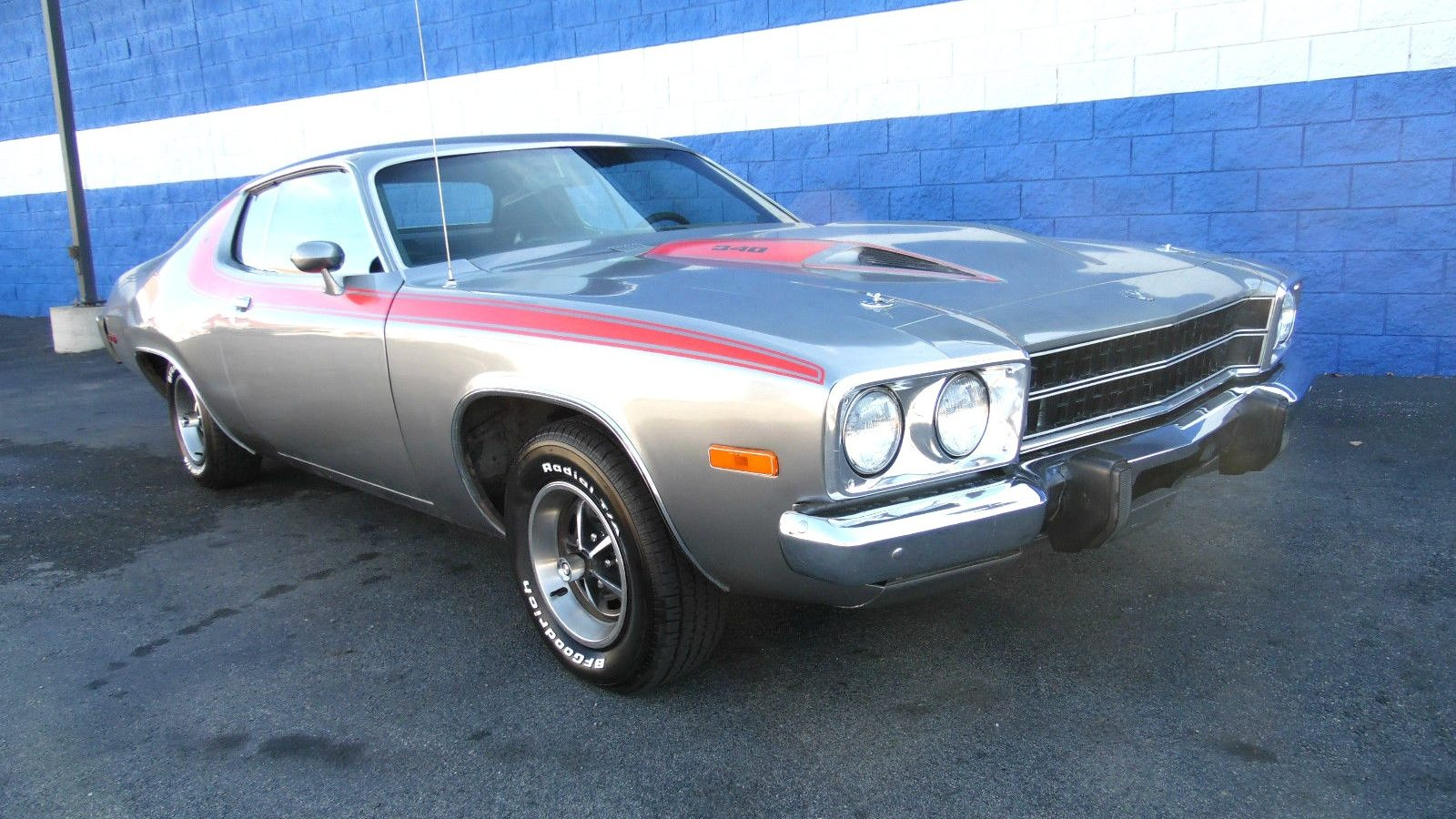 wylie s nemesis 1973 plymouth road runner