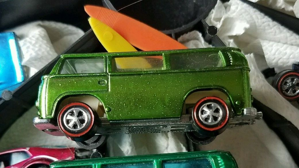 Used Wheels For Sale >> Could This Hot Wheels Be Worth Six Figures?