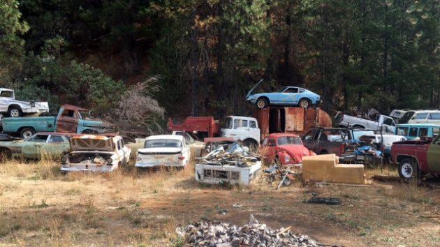 Weaverville Garage Estate Liquidation!