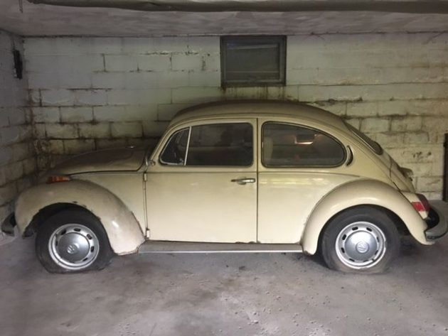 German Cars For Sale - Page 66 of 119 - Barn Finds