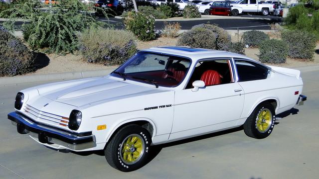 Driving Impression: 1976 Cosworth Vega | Hemmings Daily