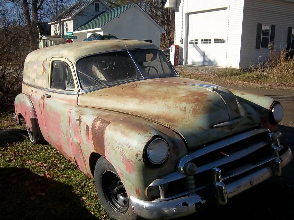 1956 chrysler 300b for sale 1911398 hemmings motor news - Of Course Dallen S Dairy Delivery Does Not Exist Anymore But There Are Still Some Folks Named Dallen Living In Minneapolis Who Might Enjoy Seeing It