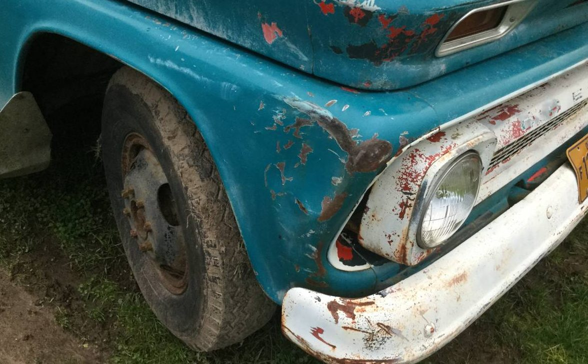 All Chevy 1965 chevy c30 : Future Race Car Hauler: 1965 Chevy C30