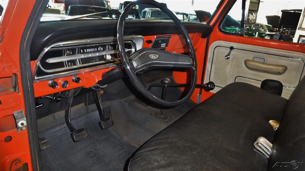 1971 to 1973 Ford F100 for Sale on ClassicCars.com