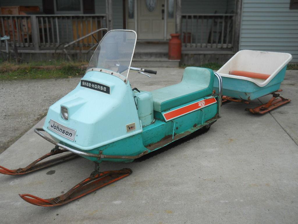 vintage skee machine for sale
