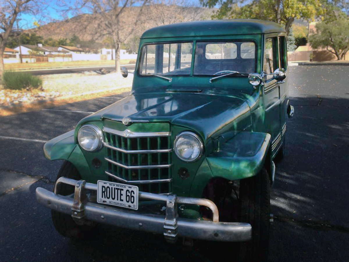 4500 1951 Willys Jeep Wagon moreover 201890882728 in addition Icon Jeep Cj 3b 2010 Photo 27 together with 129 0801 1950 Dodge Power Wagon Woody further 1989 Jeep Cherokee Limited 4 0l. on 4x4 willys pickup