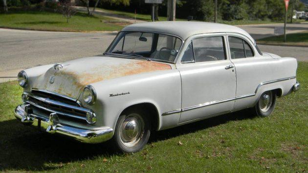 Maintain Or Hotrod? 1953 Dodge Meadowbrook