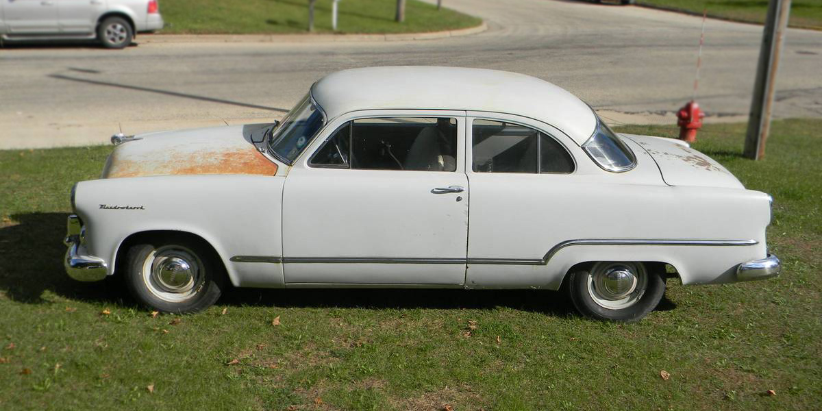 Car By Owner Craigslist >> Maintain Or Hotrod? 1953 Dodge Meadowbrook