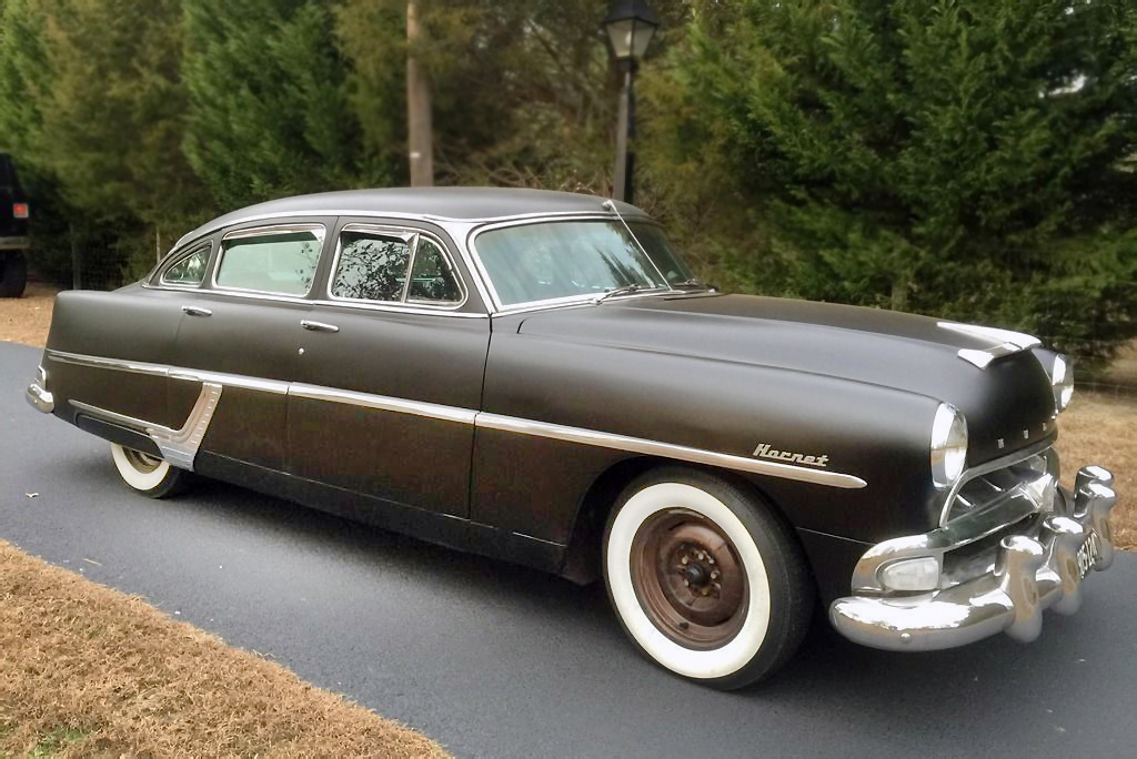 Best Classic Car Classifieds