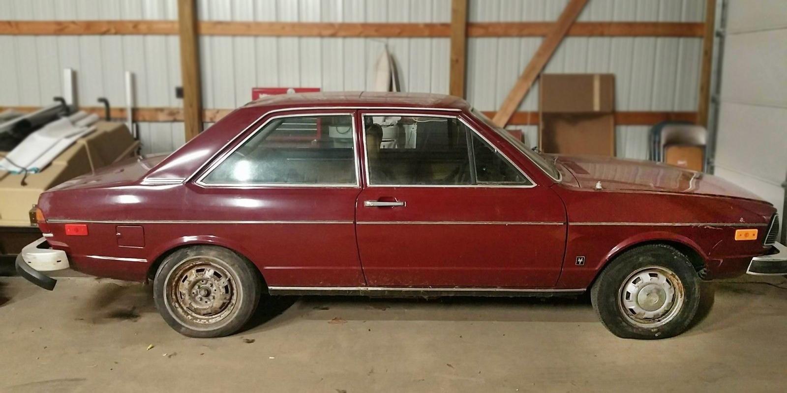 barn fox 1977 audi fox rh barnfinds com 1979 Audi Fox 1980 Audi Fox