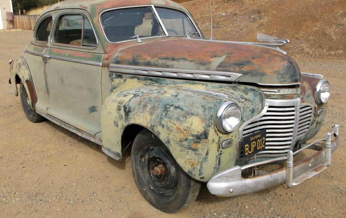 100+ 1941 Chevy Truck Craigslist – yasminroohi