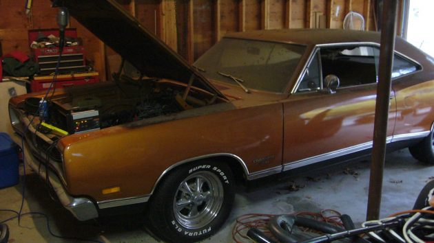 Is It The Right One? 1969 Dodge Coronet 500