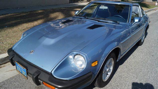 Sports Or Luxury Car? 1980 Datsun 280ZX Survivor