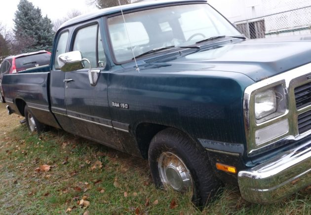 Brand New? 1993 Dodge Ram 150
