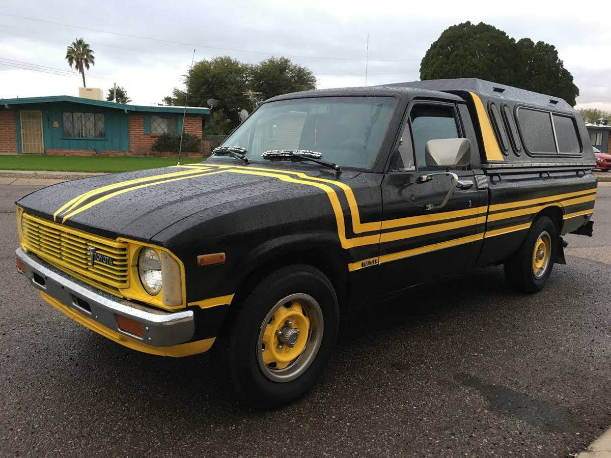 1980 toyota truck craigslist