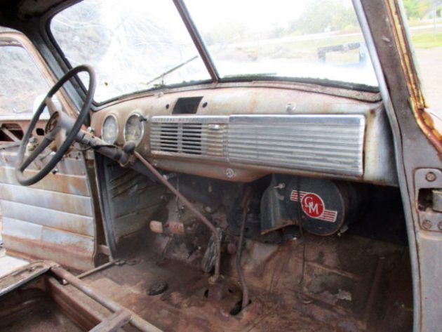 Dump Box Project 1950 Gmc 250 Deluxe