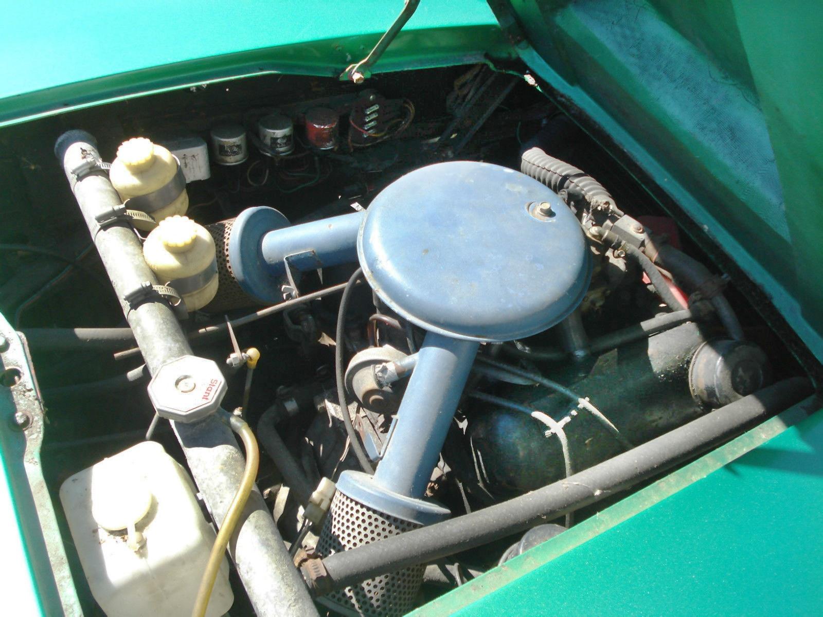 barn swede 1973 saab sonett iii rh barnfinds com 1968 Saab V4 Engine Saab Sonett I