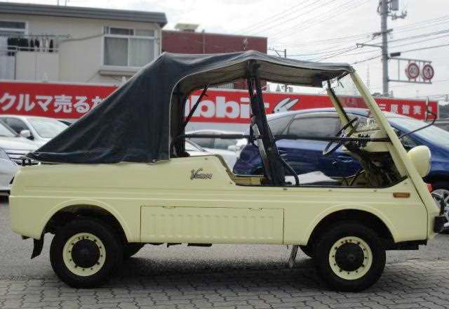 The Vamos Which Is Portuguese For Lets Go Only Came In A Soft Top Version And Customers Could Get 2 Or 4 Depending On Seating