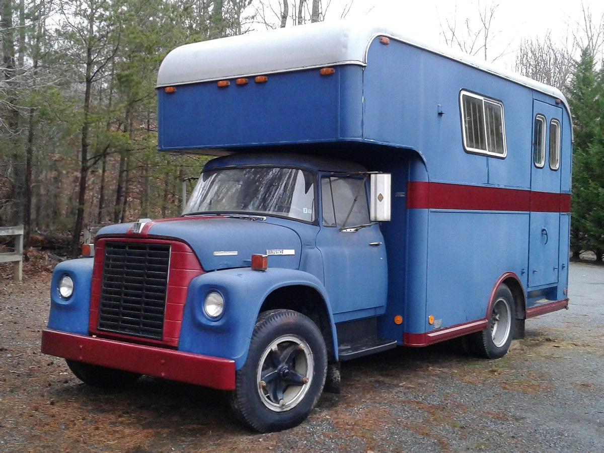 Imperatore horse vans for sale - Imperatore Horse Vans For Sale 13