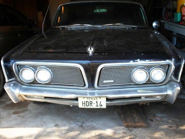 Big Bargain: 1964 Chrysler Imperial