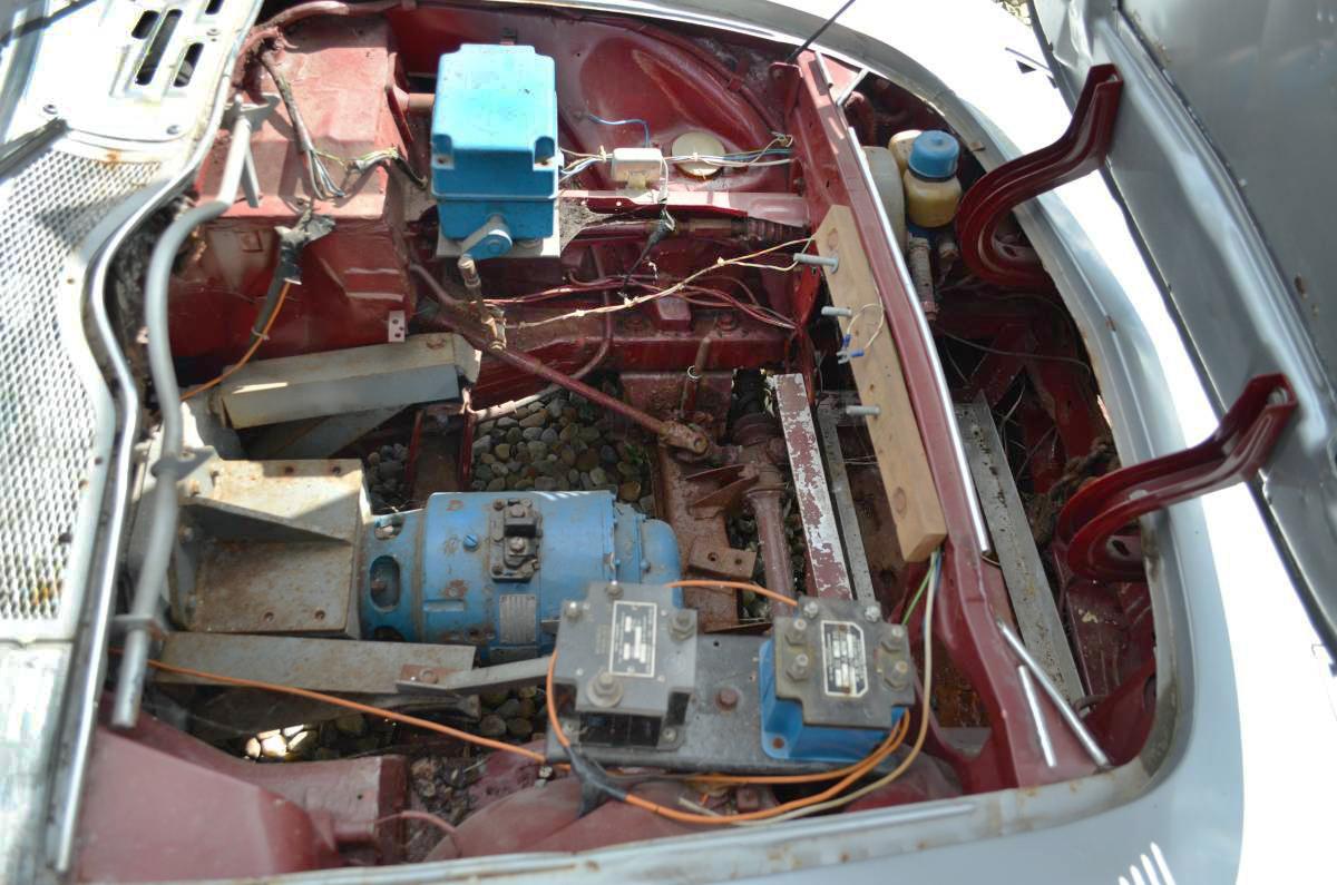 1970 Opel Gt Wire Data Schema Wiring Diagram 11 Second Quarter Mile Ev Rh Barnfinds Com 1968
