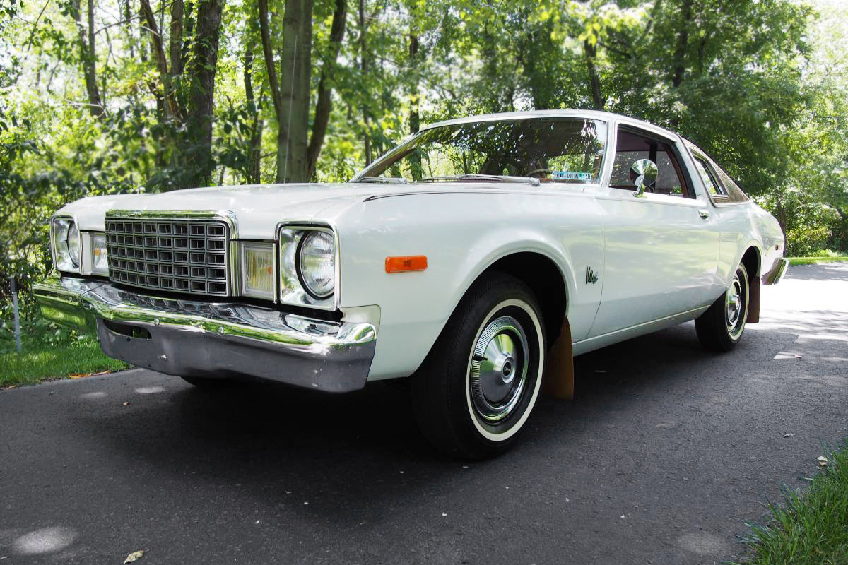 Scamp For Sale >> Nicest on the Planet: 1978 Plymouth Volaré