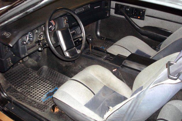 Better Act Fast 1988 Camaro Iroc Z