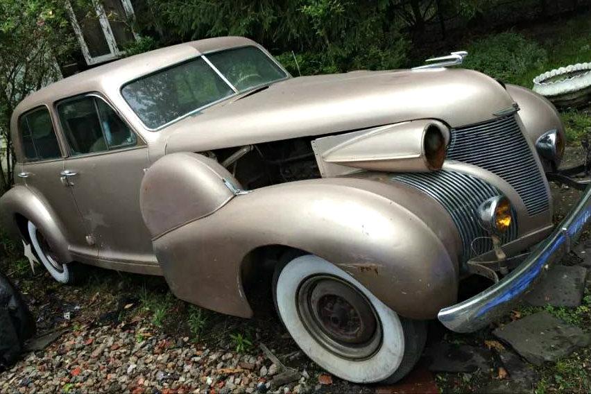 Cheap Royalty 1939 Cadillac Fleetwood